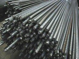 Металлопрокат - Арматура стальная рифленая А3, 0