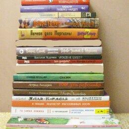 Детская литература - Коллекционные и подарочные книги для детей, 1990-2021гг издания, 0