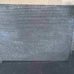 Отопление и кондиционирование  -  Радиатор кондиционера BMW 3 E46, 0