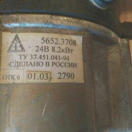 Электрика и свет - стартер  СТ 5662.3708 +щетки+реле.привод+комплектующие...+бонус, 0