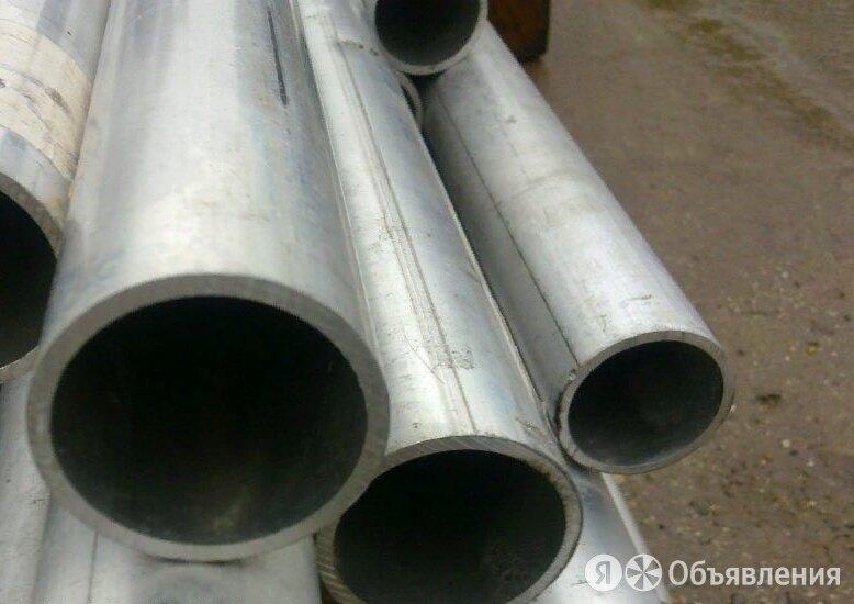 Труба алюминиевая 51х3 мм ВД1 ГОСТ 23697-79 по цене 256₽ - Металлопрокат, фото 0