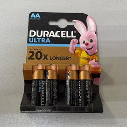 Батарейки - Батарейки Diracell 4 штуки, 0