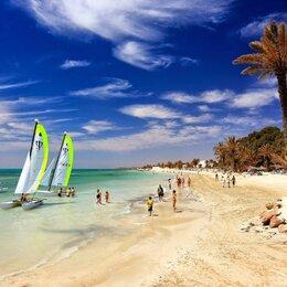 Путешествия - Тур в Тунис, 0