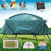 Mimir Двухместная палатка-раскладушка 210*120*120 см по цене 17500₽ - Мебель для кухни, фото 1