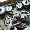 Катушечный магнитофон ''Дайна'' (Эльфа-29) по цене 2200₽ - Музыкальные центры,  магнитофоны, магнитолы, фото 9