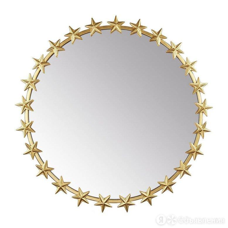 Зеркало Runden Галактика V20123 по цене 29900₽ - Дизайн, изготовление и реставрация товаров, фото 0