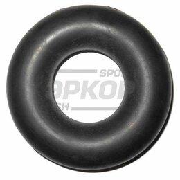 Эспандеры и кистевые тренажеры - Эспандер кистевой Альфапласт кольцо (х3), 0