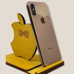 Мобильные телефоны - Apple iPhone Xs 64GB           , 0