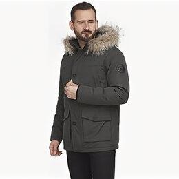 Костюмы - Куртка Hermzi HB-178 (Deep Grey 52), 0