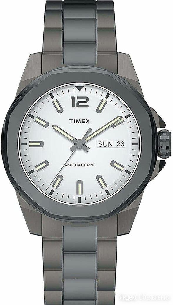 Наручные часы Timex TW2U14800 по цене 8990₽ - Умные часы и браслеты, фото 0