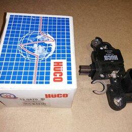 Автоэлектроника и комплектующие - Регулятор напряжения Huco F00M1441531 / 0031549706 / 038903803, 0