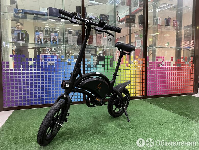 Электровелосипед Kugoo V1 по цене 29900₽ - Мототехника и электровелосипеды, фото 0