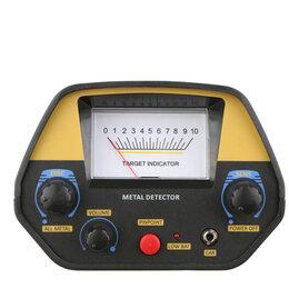Металлоискатели - Металлоискатель MD-4080 новый с Pinpoint, 0