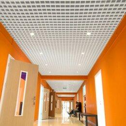 Ремонт и монтаж товаров - Монтаж подвесного потолка Armstrong, Ecophon, Грильято, 0