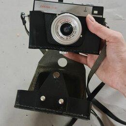 Пленочные фотоаппараты - Советская фотокамера Lomo Smena 8 M, 0