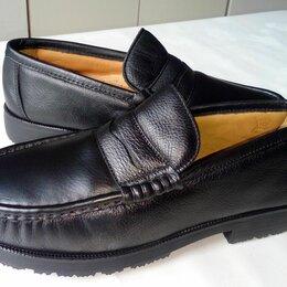 Туфли - Filanto (размер 42) Италия, Лоферы новые , 0