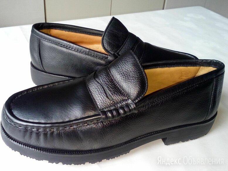 Filanto (размер 42) Италия, Лоферы новые  по цене 5300₽ - Туфли, фото 0