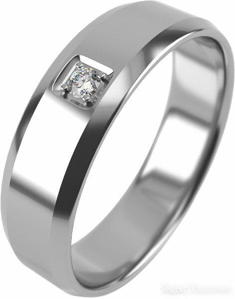 Обручальное кольцо Graf Кольцов L-31-1f/s_19-5 по цене 2370₽ - Комплекты, фото 0