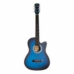 Акустические и классические гитары - Гитара Belucci BC3820 BLS, 0