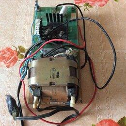 Зарядные устройства и адаптеры питания - Блок питания на 12 вольт , 0