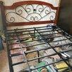 кровать двух спальная по цене 3000₽ - Кровати, фото 3