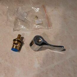 Краны для воды - Кран- букса керамическая, 0