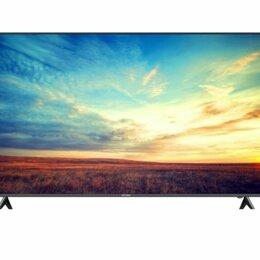 """Телевизоры - 4K LED телевизор 50"""" (127см) ВИТЯЗЬ НОВЫЙ ГАРАНТИЯ, 0"""