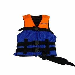 Спасательные жилеты и круги - Спасательный жилет детский, 0