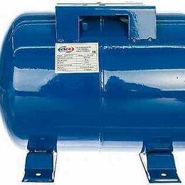 Насосы и комплектующие - Гидробаки AquamotoR, 0