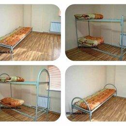 Кровати - Кровати металлические эконом в Смоленске. Доставка по всей области, 0