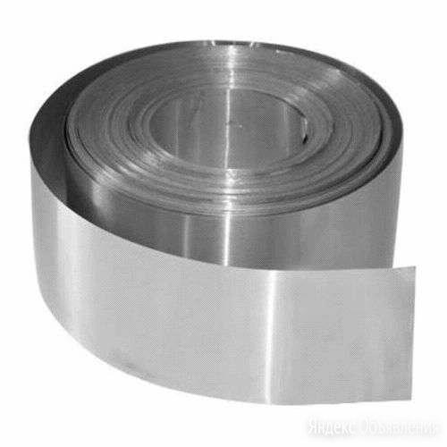 Алюминиевая лента А5 ГОСТ 13726-78 по цене 119392₽ - Металлопрокат, фото 0