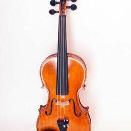 Смычковые инструменты - Скрипка Strunal Strunal 435-4/4, 0