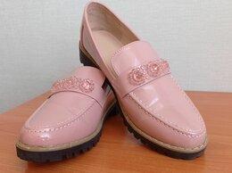 Туфли - Лоферы женские, 0