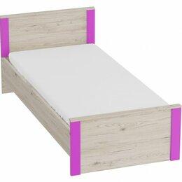 """Кровати - Кровать """"Скаут"""" Фуксия, 0"""