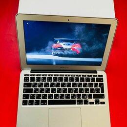 Ноутбуки - MacBook Air 11 2014 ростест с коробкой, 0