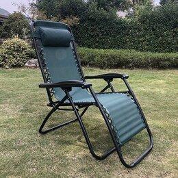 Походная мебель - Кресло - шезлонг складное, 0