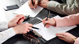 Финансы, бухгалтерия и юриспруденция - Юридическое сопровождение сделок с недвижимостью, 0