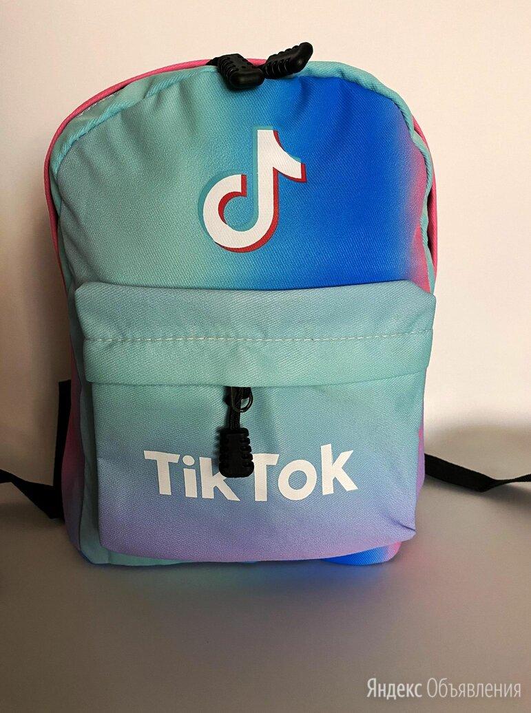 Детский рюкзак по цене 600₽ - Рюкзаки, ранцы, сумки, фото 0