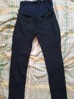 Брюки - Классические брюки для беременных (утеплённые), 0