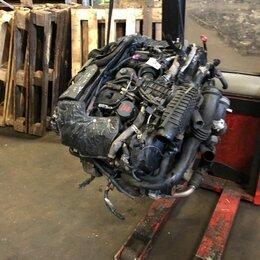 Двигатель и топливная система  - Двигатель 276DT 2.7 Land Rover Discovery Sport, 0