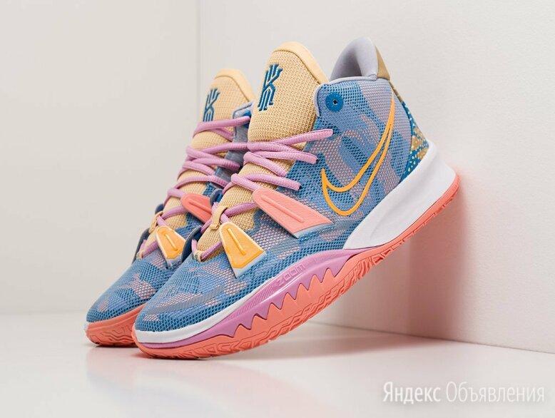 Кроссовки Nike Kyrie 7 по цене 4500₽ - Кроссовки и кеды, фото 0