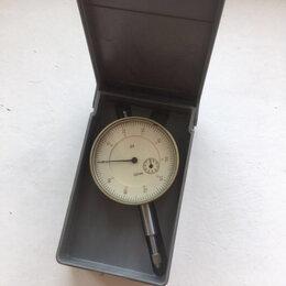 Измерительное оборудование - Индикатор часового типа ич- 10, 0