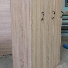 Мебель для учреждений - Шкаф для переодевания , 0