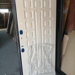 Входные двери - Дверь входная металлическая с терморазрывом новая. , 0