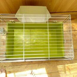 Клетки и домики  - Сенница для грызунов в клетке, 0