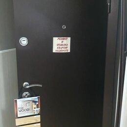 Входные двери - Железные двери , 0