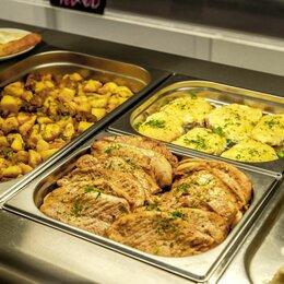 Продукты - Доставка готового питания, 0