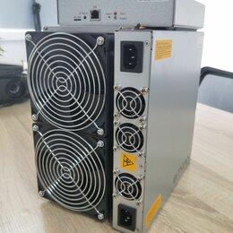 Промышленные компьютеры - Antminer T17e 47 Th/s бу , 0