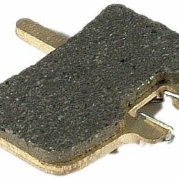 Запчасти  - Тормозные колодки для велосипеда CLARK`S для дисковых тормозов VX-814C 3-034 , 0