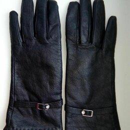 Перчатки и варежки - Кожаные перчатки, 0